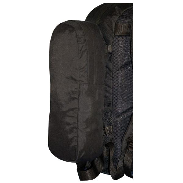 kieszenie do plecaka